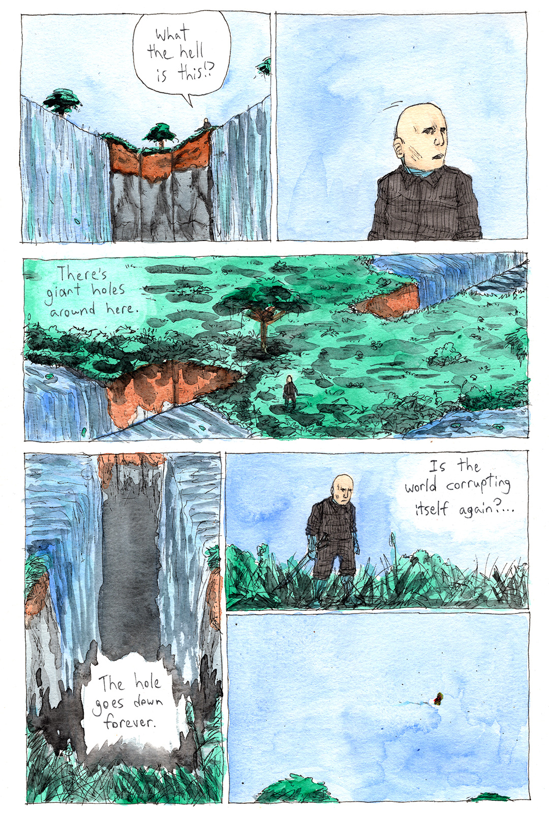 2B2T chapter 8 pg167