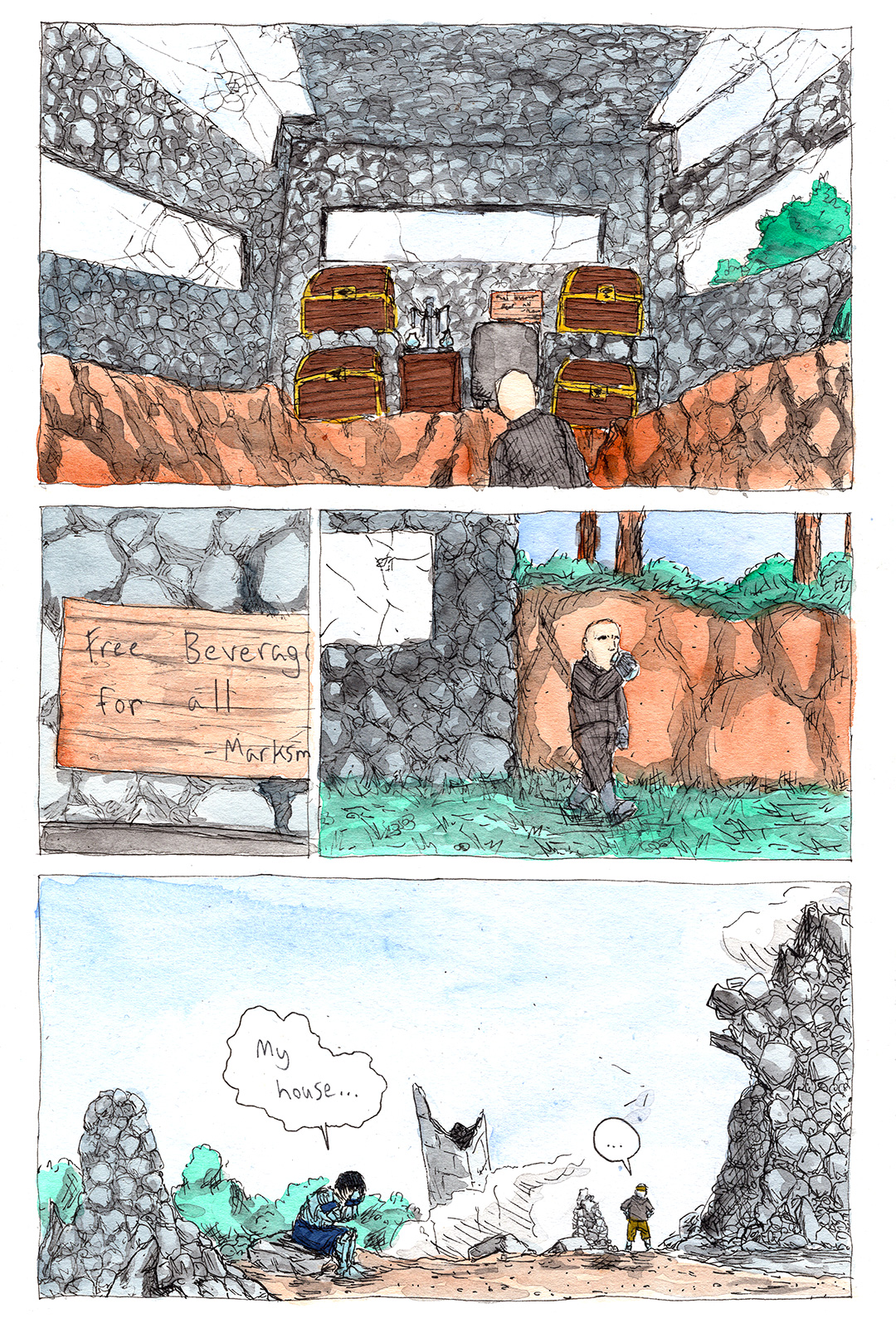 2B2T chapter 8 pg155